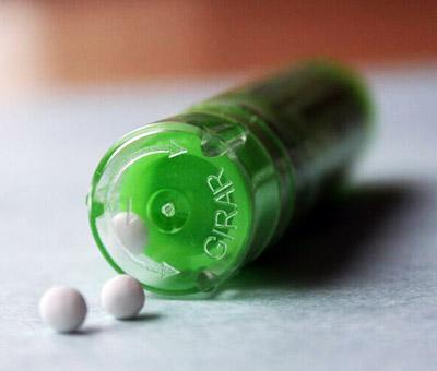 Homeopatía Alquiza Salud