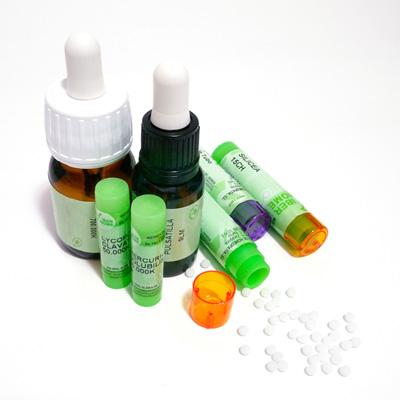 medicamentos homeopáticos Alquiza Salud