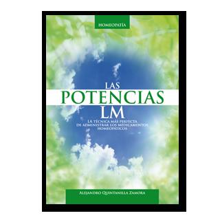 Libro Las Potencias LM por Alejandro Quintanilla Zamora