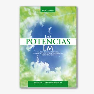 Libro Las Potencias LM Alquiza Salud
