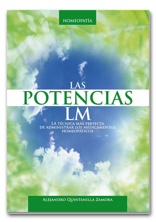 Las Potencias LM libro Alquiza Salud Alejandro Quintanilla Zamora